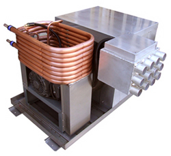 Water Cooled High Pressure Unit