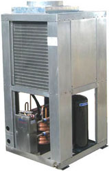 Vertical Unit - 60,000 BTU