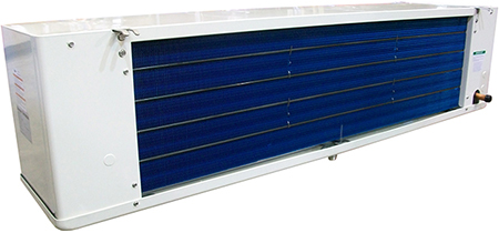 3 ton Freezer Evaporator with Defroster