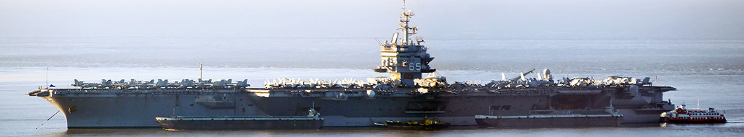 Ocean Breeze manufactures marine and industrial air conditioners and chillers for military and naval ship applications including the USS Enterprise nuclear-powered aircraft carrier.