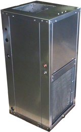 Vertical Unit - 48,000 BTU
