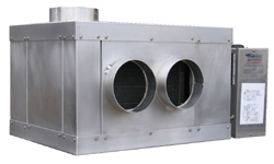 Totally Enclosed Self Contained High Pressure Unit